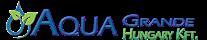 Csináld magad öntözés Logo